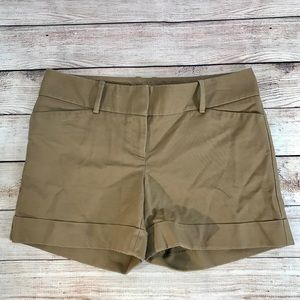 Women's Shorts Size 6 The Limited